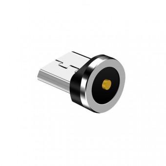 Коннектор для магнитного кабеля Topk microUSB (TK68U-VER2)