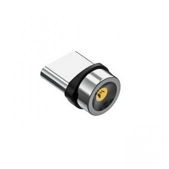 Коннектор для магнитного кабеля USB Type-C (TK28C-VER2)