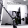 Органайзер для кабелей Topk 3m нейлоновый черный (TKJ03-BL)