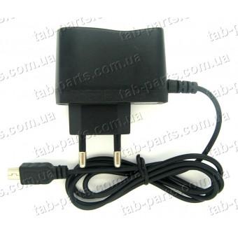 Зарядное устройство для планшета 5v 1A mini USB