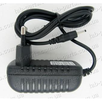 Зарядное устройство для планшета 5v 2A 2.5mm горизонтальные