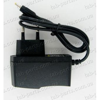 Зарядное устройство для планшета 5v 2A 2.5mm вертикальные