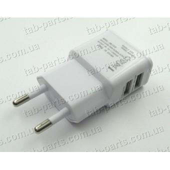 Зарядное устройство для планшета 5v 2A USB2