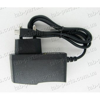 Зарядное устройство для планшета 5v 2A micro USB