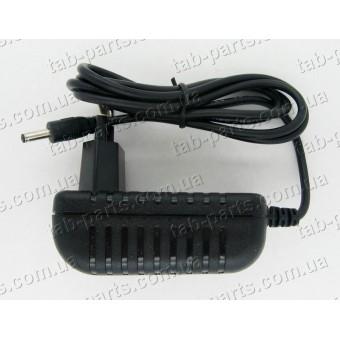 Зарядное устройство для планшета 9v 2A 3.5mm