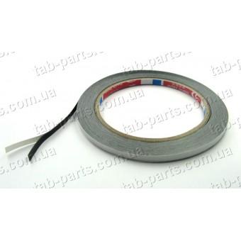 Двухсторонний скотч, ширина 4 мм, толщина 0.3 мм
