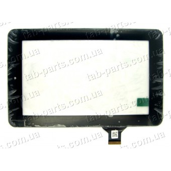 Prestigio MultiPad Wize 3017 емкостной сенсор (тачскрин)