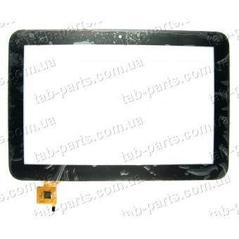 Prestigio MultiPad 10.1 Quantum 3G черный сенсор (тачскрин)