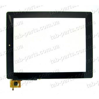 Prestigio MultiPad PMP5097C PRO сенсор (тачскрин)