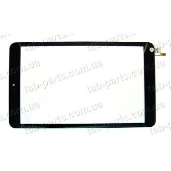 Prestigio MultiPad PMT3009 черный емкостной сенсор (тачскрин)
