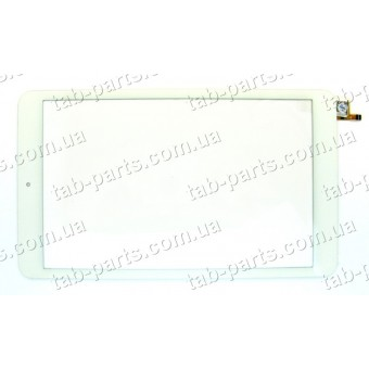 Prestigio MultiPad PMT3009 белый емкостной сенсор (тачскрин)