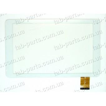 Prestigio MultiPad PMT3131 3G белый тачскрин (сенсор)