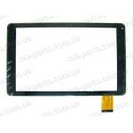 Prestigio MultiPad PMT3131 3G черный тачскрин (сенсор)