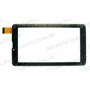 Prestigio Multipad Wize PMT3147 3G тачскрин (сенсор)
