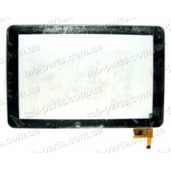 Prestigio MultiPad 4 Quantum 10.1 PMP5101C_QUAD сенсор (тачскрин)