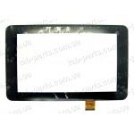 Prestigio MultiPad PMP5570C Pro Duo емкостной сенсор (тачскрин)