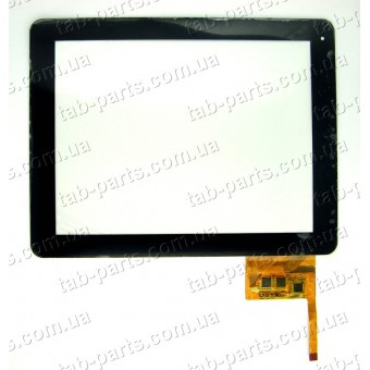 Prestigio MultiPad PMP5597DP емкостной сенсор (тачскрин)