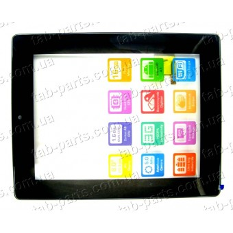 Prestigio MultiPad PMP5880D, PMP7880D3G сенсор (тачскрин)