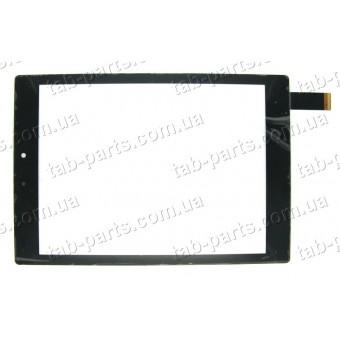 Prestigio PMT7077, PMP7079D MultiPad 4 Diamond черный сенсор (тачскрин)