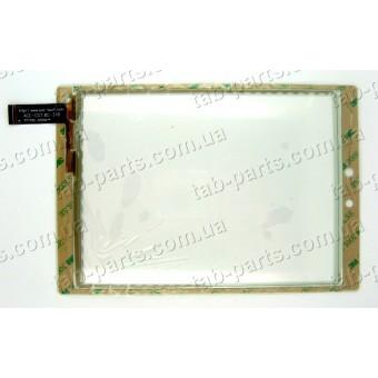 Prestigio PMT7077, PMP7079D MultiPad 4 Diamond белый сенсор (тачскрин)