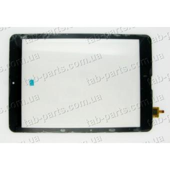 Uni Pad AM-UQM03A Verico черный емкостной тачскрин (сенсор)