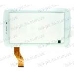 Ainol Novo 7 AX1 3G тип №1 белый емкостной тачскрин (сенсор)