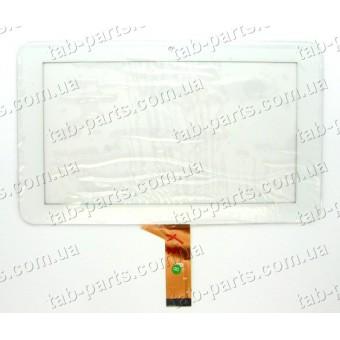 Ainol Novo 7 Numy AW1 белый емкостной тачскрин (сенсор)