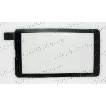 Assistant AP-777G черный емкостной тачскрин (сенсор)