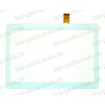Assistant AP-115G IPS белый тачскрин (сенсор)