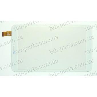 Assistant AP-807G белый сенсор (тачскрин)