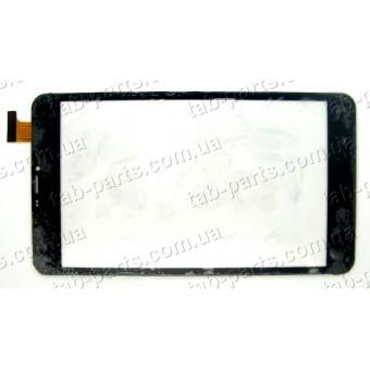 Assistant AP-875 3G черный сенсор (тачскрин)