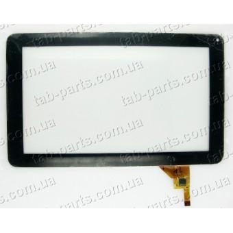 Assistant AP-901 тип №2 скошенный шлейф сенсор (тачскрин)