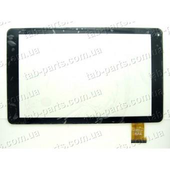 Bravis NP104 3G емкостной сенсор (тачскрин)