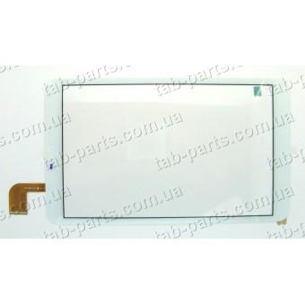 Bravis NB85 3G IPS белый тип2 сенсор (тачскрин)