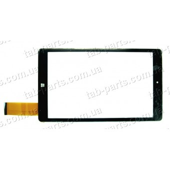 Bravis WXi89 3G тип3 емкостной тачскрин (сенсор)