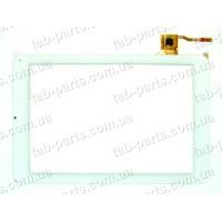 Cube U39GT тип2 сенсор (тачскрин)