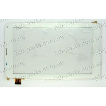 Cube U51GT C4 тип2 белый сенсор (тачскрин)