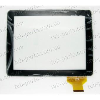 Cube U9GT2 236x183mm №1, U9GT5, U9GTV сенсор (тачскрин)