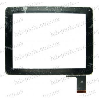 Digma iDs10 3G черный сенсор (тачскрин)