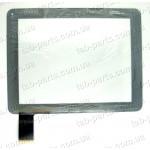 Digma iDs10 3G белый сенсор (тачскрин)