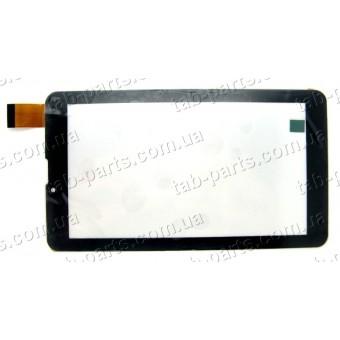 Ergo Tab Link 3G черный емкостной тачскрин (сенсор)