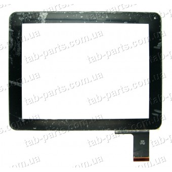 Explay Informer 921 черный сенсор (тачскрин)