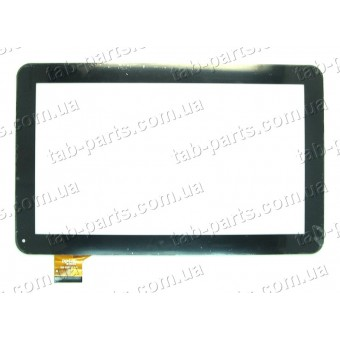 Explay Surfer 10.1 3G тачскрин (сенсор)