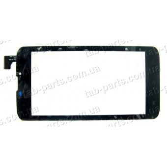 Explay Tab Mini черный сенсор (тачскрин)