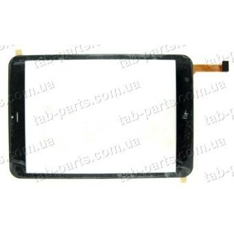Flylife Connect 7.85 3G Slim черный сенсор (тачскрин)