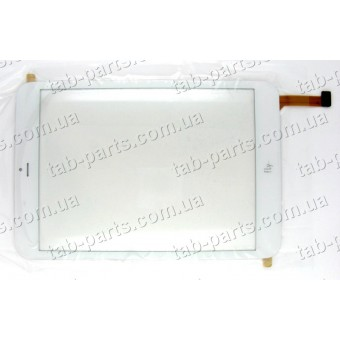 Flylife Connect 7.85 3G Slim белый сенсор (тачскрин)