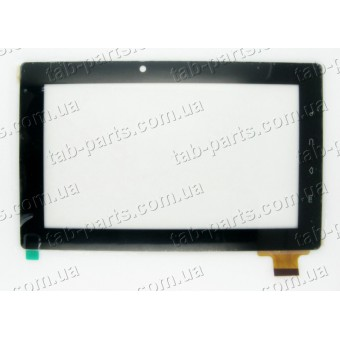 Freelander PD10, PD20 тип 2 сенсор (тачскрин)