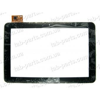 Freelander PD90 сенсор (тачскрин)
