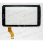 Freelander PD10 3GS черный емкостной сенсор (тачскрин)