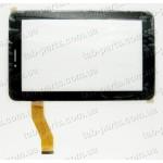 Freelander PX1, PX2 черный емкостной тачскрин (сенсор)